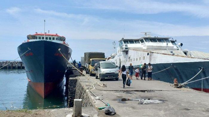 Jadwal Kapal dari Pelabuhan Manado, ke Tahuna Mulai Rp 150 Ribu