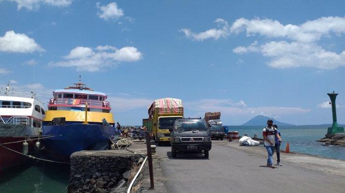 Jadwal Keberangkatan Kapal dari Pelabuhan Manado, Selasa 7 September 2021