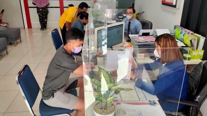 Hingga April 2021, Bank SulutGo Lolak Sudah Salurkan KUR Senilai Rp 1 Miliar ke Sektor Produktif