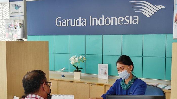 Garuda Indonesia Manado Hadirkan Layanan Eazy Passport, Urus Paspor tak Perlu Antre