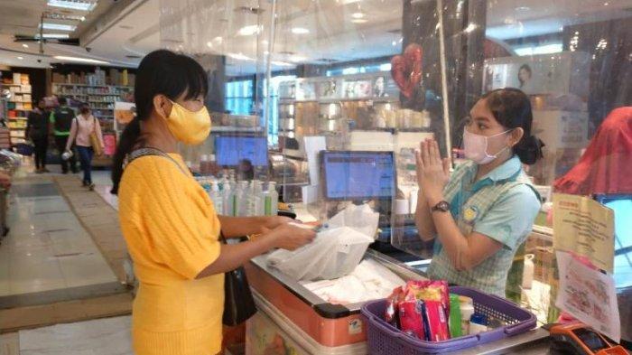 Pandemi Covid-19, Transaksi Pembayaran Digital Ritel di Sulut Naik 25 Persen