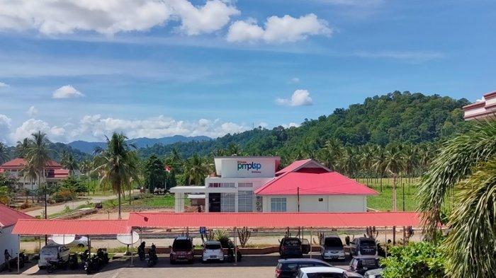 6 Gedung OPD di Bolmong Masih Ngontrak