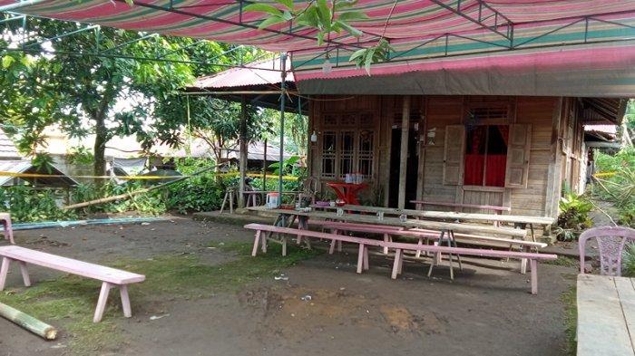 Kronologi Penemuan Dua Mayat di Desa Tondei 2 Motoling Barat Minsel, Sempat Pesan Ini ke Istrinya