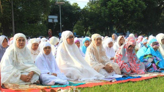 Sholat Idul Adha di Kotamobagu Akan Terapkan Prokes Ketat