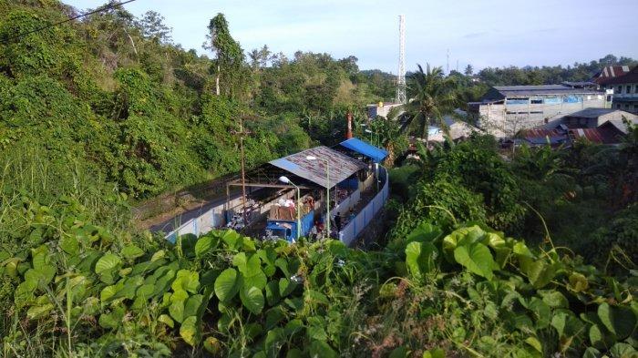 Petugas Kebersihan di Manado Belum Terima Gaji Selama 2 Bulan