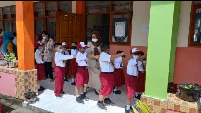 Sekolah Tatap Muka Diberlakukan, Warga Kotamobagu Bahagia