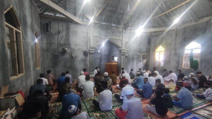 Jamaah Al-Jihad Ulu Siau Sitaro Gelar Solat Idul Adha di 8 Lokasi