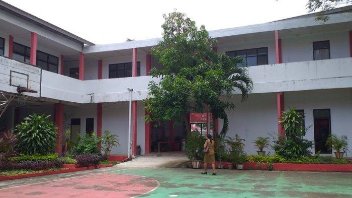 Mendikbud akan Laksanakan PTM di Daerah PPKM Level 1 hingga 3, Ini Tanggapan Pihak SMA N 3 Manado
