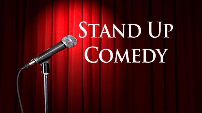 Siap Menghibur di Masa Pandemi, Stand Up Comedy Indonesia IX Tayang di Kompas TV