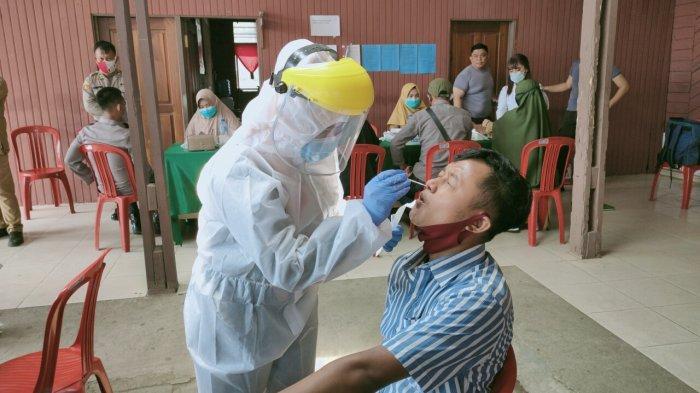 Sudah 71 Pasien Covid-19 di Bolsel Dinyatakan Sembuh
