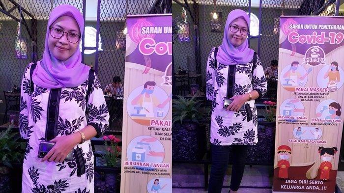 Cerita Sugianti Pontoh Jalani Profesi Sebagai Tenaga Kesehatan di Bulan Ramadan