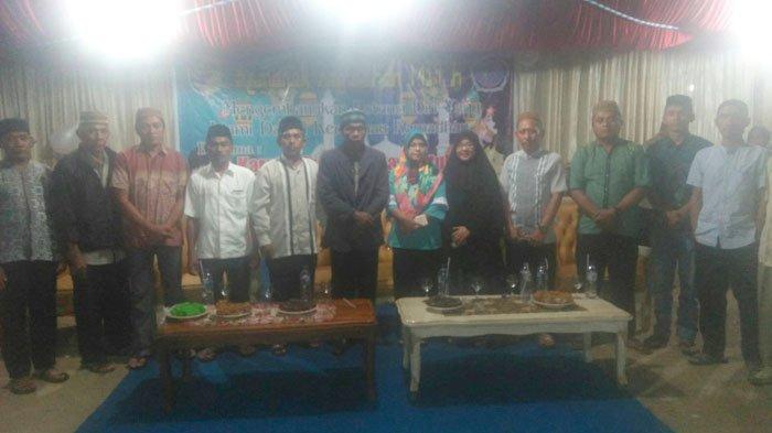 Tajuk Tamu - Karang Taruna Desa Tontulow Gelar Lomba Islami, SGI Ikut Berkontribus