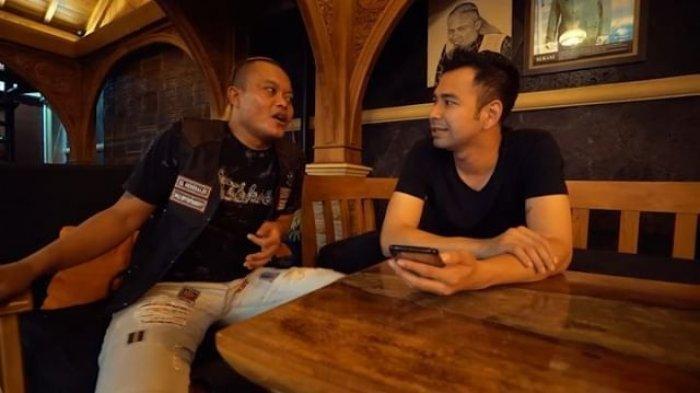 Jadi Artis dengan Bayaran Termahal, Raffi Ahmad Bongkar Honor Sule