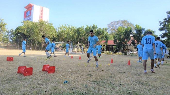 Sulut United Tur Kalsel dan Biak, Coach Ricky Nelson Boyong 21 Pemain