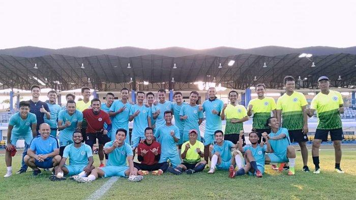 Mengintip Strategi Sulut United Melawan Mitra Kukar, Herkis Bakal Pakai Pola 4-2-3-1