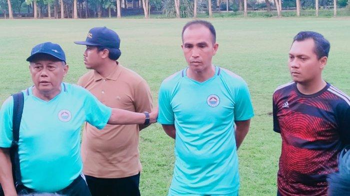 Mengenang Leo Alkira Soputan, Kapten Tim PON XIV 1996 yang Raih Perunggu Kalahkan Sulsel