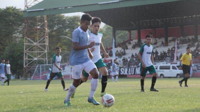 Sulut United Bakal Uji Coba Tim Liga 3 Sulawesi Utara