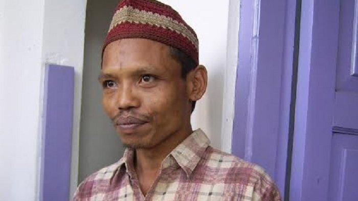 Kabar Sumanto, pria asal Lampung yang heboh makan mayat 2003 silam.