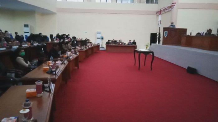 Tak Terapkan 3 M, Sanksi Menanti Camat dan Sangadi di Bolmong