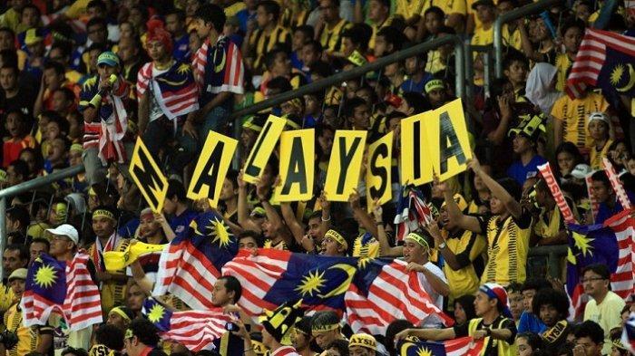 Jelang Laga Kontra, Penyerang Timnas Malaysia Sarankan Rekan-rekannya Tak Remehkan Indonesia