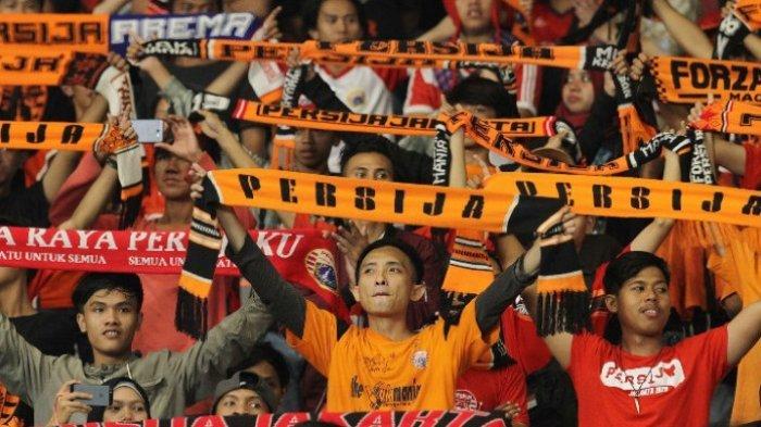 The Jack Mania Tak Setuju Liga 1 Digulirkan, Ada Dua Alasan