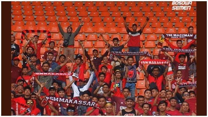 LINK Live Streaming Piala AFC 2019 - Perebutan Tiket ke Final, PSM Makassar vs Becamex Binh Duong