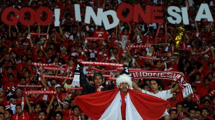 Suporter Indonesia Dikeroyok dan Ditusuk di Malaysia, Ada yang Sobek