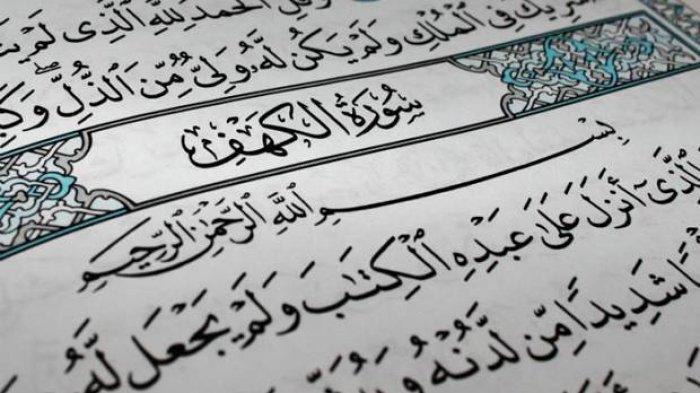 Amalan Dengan Pahala 10 Kali Lipat, Lakukan Malam Ini di Bulan Ramadan
