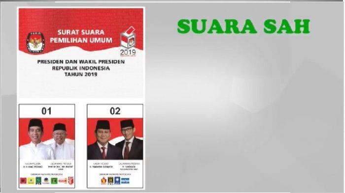 Perseteruan Saksi Capres 02 vs Petugas KPPS saat PSL di Palembang, Saksi Keberatan Kerena Hal Ini!