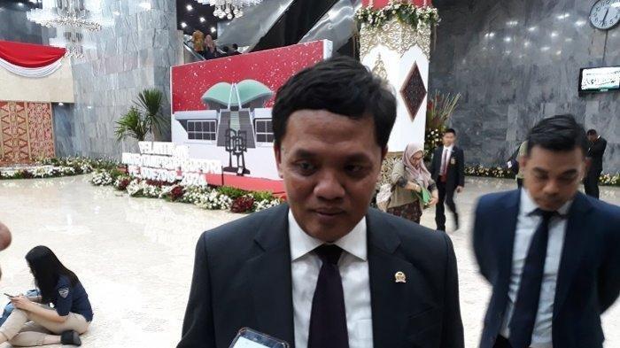 Wakil Ketua Umum bidang Hukum dan Advokasi DPP Partai Gerindra Habiburokhman