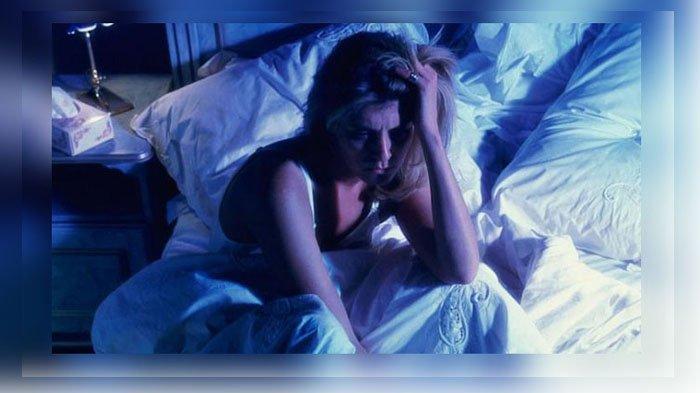 Stop Lakukan Kebiasaan Ini Jika Tak Mau Idap Insomnia