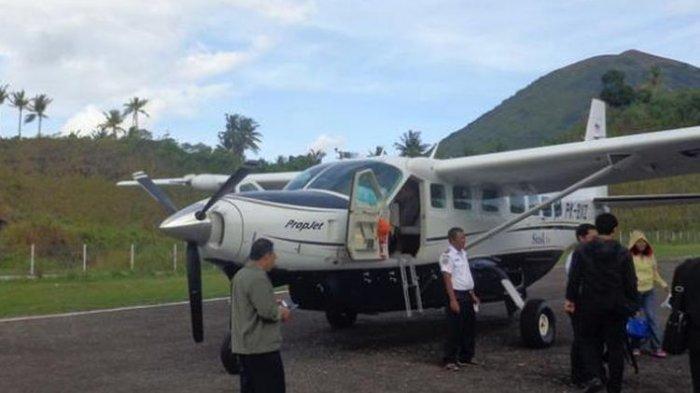 30 Anggota KKB Sandera Pesawat Susi Air, Pilot dan Tiga Penumpang Ditodong Senjata, Ini Kabarnya