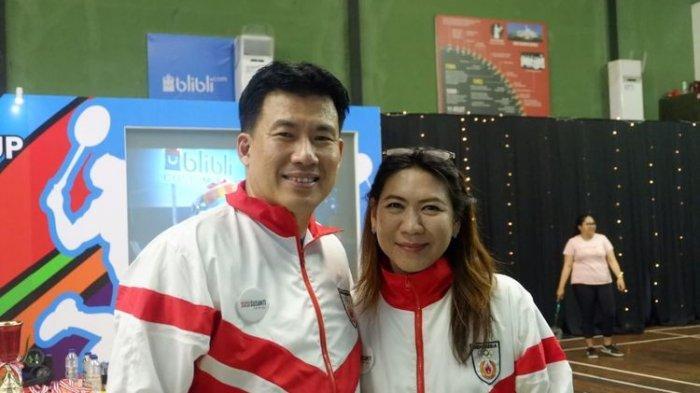 Peraih Medali Emas Olimpiade Minta Pemain Bulutangkis Indonesia Jauhi Medsos