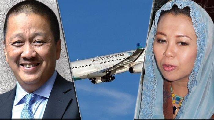 Susunan Komisaris dan Direksi PT Garuda Indonesia, 2 Tangan Kanan Sosok CT hingga Putri Presiden