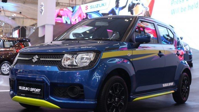 Daftar Harga Mobil Terbaru Bulan Juli 2019, Suzuki, Nissan March, Honda Brio di Bawah Rp 200 Juta