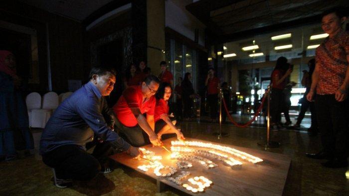 Swiss-BelHotel Manado Berpartisipasi dalam Penghematan Listrik