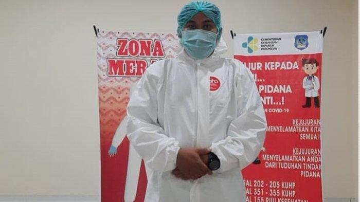 Stok Vaksin di Bolsel Menipis