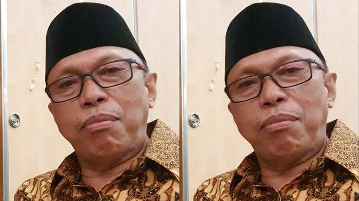 Pemilihan Ketua PPP Sulut, Syahrul Poli Tak Gentar Lawan Bupati Bolmut Depri Pontoh