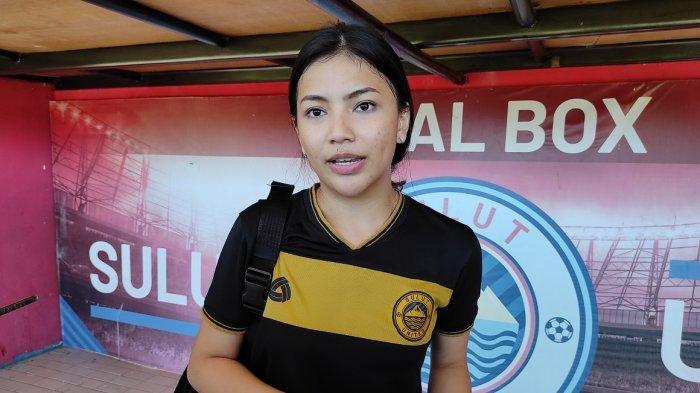 Syalomita G. Karen, Penanggungjawab Sulut United Football Academy