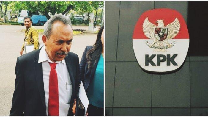 Dilantik jadi Dewan Pengawas KPK, Syamsuddin Haris Pernah Minta KPK Bubar, Kaitan dengan Polri
