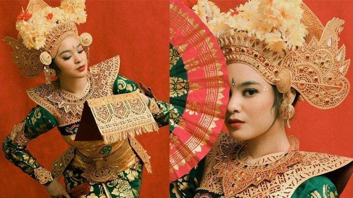 Syandria Soekarno Putri, Gadis Cantik Cicit Presiden Soekarno yang Jarang Disorot