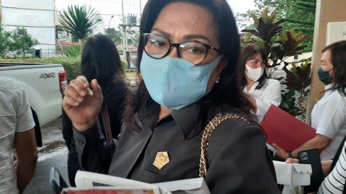 Bersyukur Demokrat Versi KLB Ditolak, Syane Siap Jika Ditugaskan Jabat Ketua DPC Tomohon