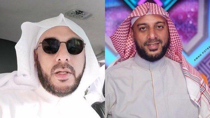 Sosok Ini Tak Berhenti Menangis Karena Kepergian Syekh Ali Jaber, Kondisi Umi Nadia Belum Stabil