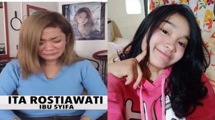Sempat Hilang 8 Hari, Gadis Cantik Ini Kini Ditemukan, Ibunya Menangis: Karena Takut Dijahatin