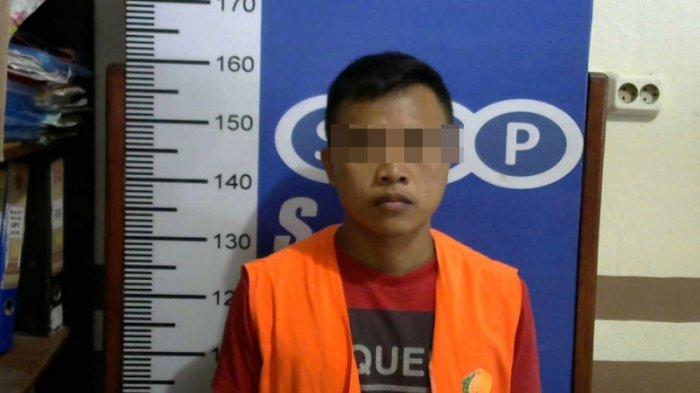BREAKING NEWS: Tahanan Kabur di Rutan Manado Dua Minggu Lalu Berhasil Ditangkap
