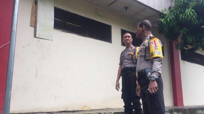 Rusak CCTV dan Ventilasi Sel, 30 Tahanan Narkoba Polresta Palembang Kabur
