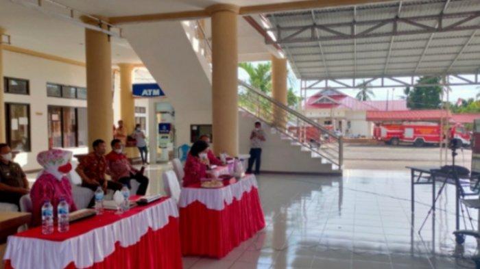 Tahapan Pilsang di Bolmong Diundur Hingga September 2021