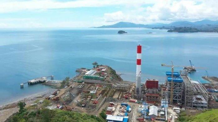 PLN Komit Memenuhi Kebutuhan Pasokan Listrik bagi Masyarakat Sulut dan Gorontalo