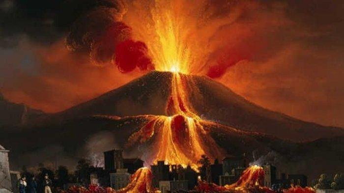 Kalahkan Pandemi Covid-19, Mengenang Tahun 536, Periode Terburuk Umat Manusia, Hal Misterius Terjadi