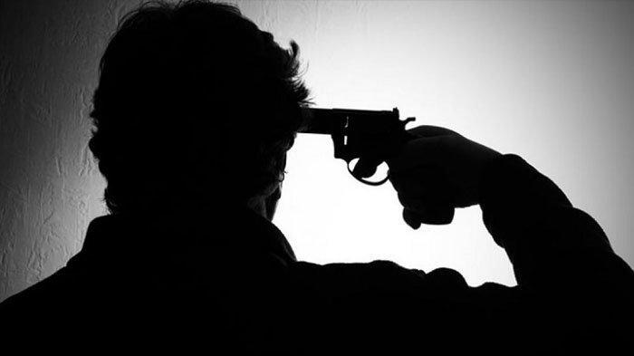 Seorang Polisi Diduga Bunuh Diri dengan Menembak Kepalanya Sendiri, Sempat Beredar Teks Laporan Awal